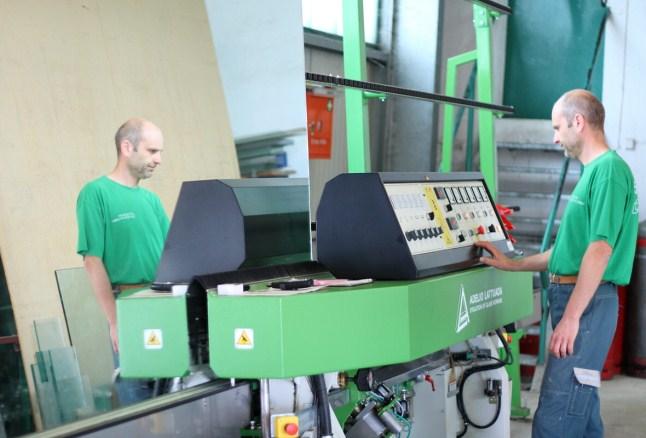 Werkstatt Glas KH Adolph Saarbrücken
